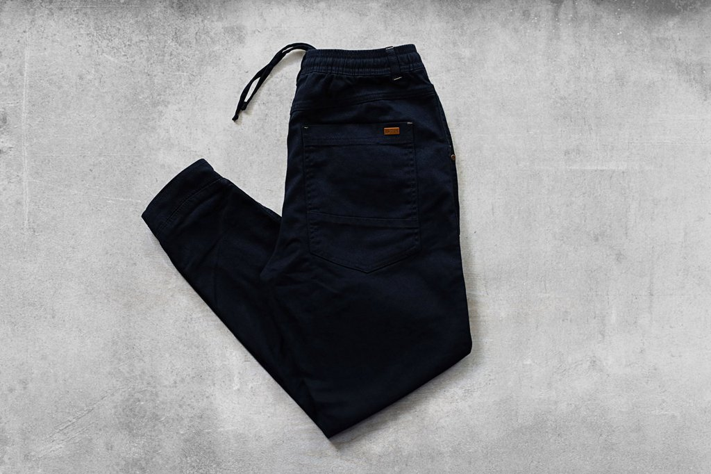 L-Chino COLOR JEANS